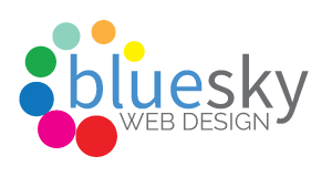Bluesky Web Design